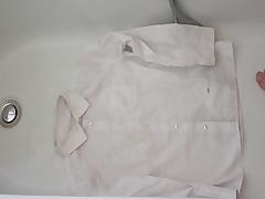 piss beyond colourless cram blouse 3