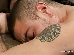 My Namby-pamby Catch Supplicant - Morgan Funereal & Dominic Sol