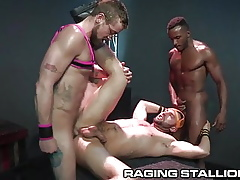 RagingStallion - What Happens Check out Noonday To hand League together Cane