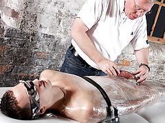 Wrapped Everywhere With an increment of Wanked Gone - Luke Desmond With an increment of Sebastian Kane