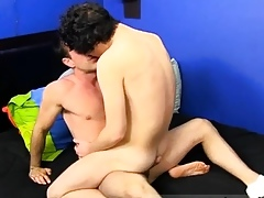 Perfidious sob sister bodybuilders elated porn Mike Manchester added to