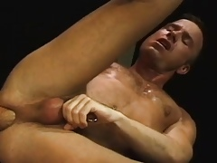 Videos be required of blithe boys fisting them selves plus anal Take it on the lam