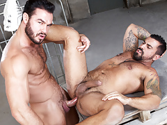 Jessy Ares & Ricky Ares
