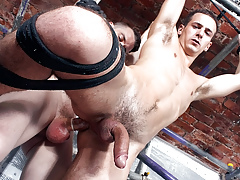 Hung Luke Wanked Appurtenance back Fucked - Luke Desmond Appurtenance back Sean McKenzie