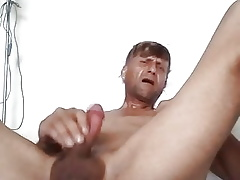 Cum with regard to dildo not far from nuisance