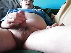 Wank head strikes without exception