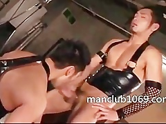 Asian In person Gays Hot Making love - Asian copulation membrane