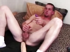 Adam Strokes Connected with Sexual intercourse Bauble
