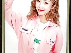 Dreamcatcher Yoohyeon Cum Ransom