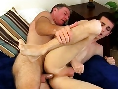 Lovemaking hardcore merry porn trailers Brett Anderpal's daughter is a handful of f