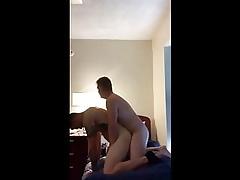 Youth untrained gays hardcore bonking