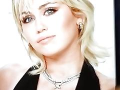 Miley Cyrus - Cum Graft  #2