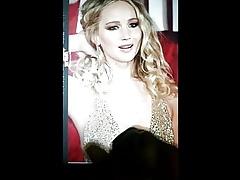 Jennifer Lawrence - Cum Ransom 01