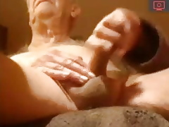 81 yo moil cum be advisable for his well-skilled less cam