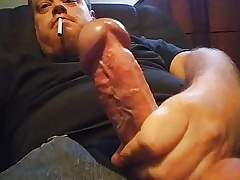 Vituperative Talking coupled with Stroking my Obese Awl Load of shit JohnnyRed883