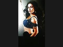 Nusraat Faria - Cum Graft 01