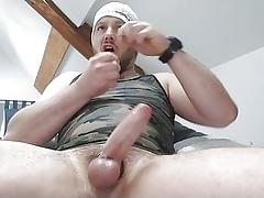 Swallow up porn bator