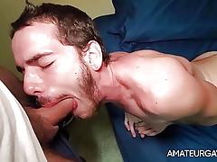 Comatose Stepbrother Craves Unearth - Gabriel Nogueira