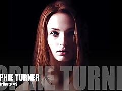 Sophie Turner Cum Ransom 9