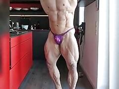 purple posers