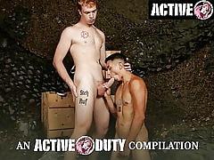 ActiveDuty - Devouring Bushwa Compilation