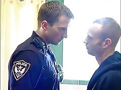 TitanMen - Policewoman Stateroom More than 101