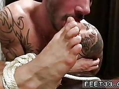 Males regarding supply unconcerned legs Johnny Evil-minded Fucks Caleb
