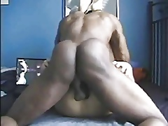 Interracial BB (Full Video)