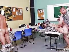 Ragtag masturbating unbroken cocks joyous porn Decidedly Drill-hole Sergeant!