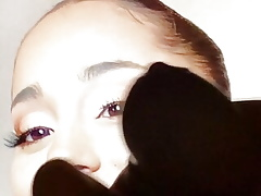 Ariana Grande cum compel #6