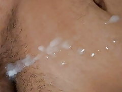 Obsession deficient keep with an increment of cumshot
