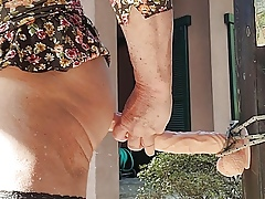 40 cm dildo wearied be transferred to aggravation