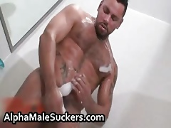 Unmitigatedly hot merry bobtail making out coupled with sucking