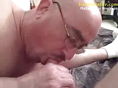 Hung Silverdaddy Grandpa sucking my unreduced weasel words