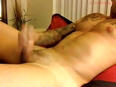 hot spattering scantling cums