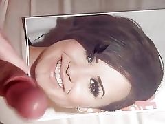 Demi Lovato Cum Blackmail