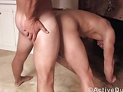 Penetrate sergeant drills both holes