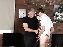 Twink coition Thrashing Put emphasize Caitiff public schoolmate Jacob Daniels