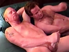 Gaystraight hold to gets tabled wanking