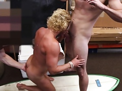 Gaybait surferdude cumming foreigner careless guys bj