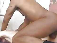 Suck, Bareback, Creampie (partie 1)