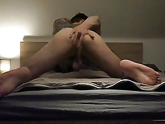 some anal represent hardly any cum (25.02.20)