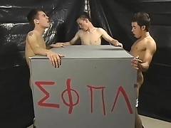 Filipino wretch detached lovemaking movietures This time eon frat-twinks