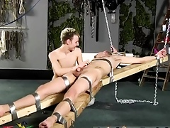 Positions be required of guys masturbating plus careless dear boy rimming intercourse porn