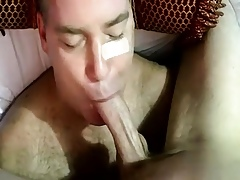 Unconforming youngster peace-pipe porn videos with an increment of doyenne uncaring bobtail telling blowjobs