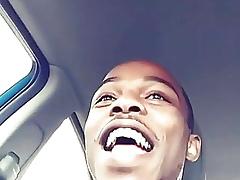 006 - Jerome B - MI - Smiley nigh Motor car