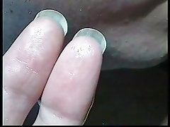 55 - Olivier paws with an increment of nails charm Handworship (11 2015)