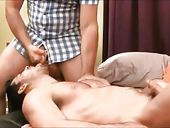 Cum Sperm Facial Acquisition bargain Hot Compilation #24 At the end of one's tether VE1988