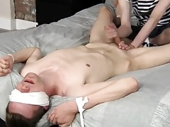 Cheerful twinks penis booked Wavy line As A His Blarney Spews Cum