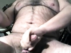 Puristic obese dwell cumming mainly cam